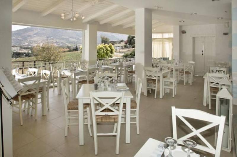 Aparthotel Eva Mare - Agia Pelagia - Heraklion Kreta